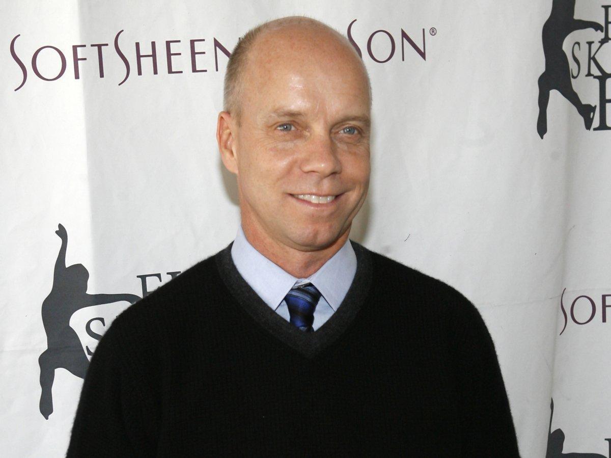Former Olympic figure skater Scott Hamilton diagnosedwith third brain tumor