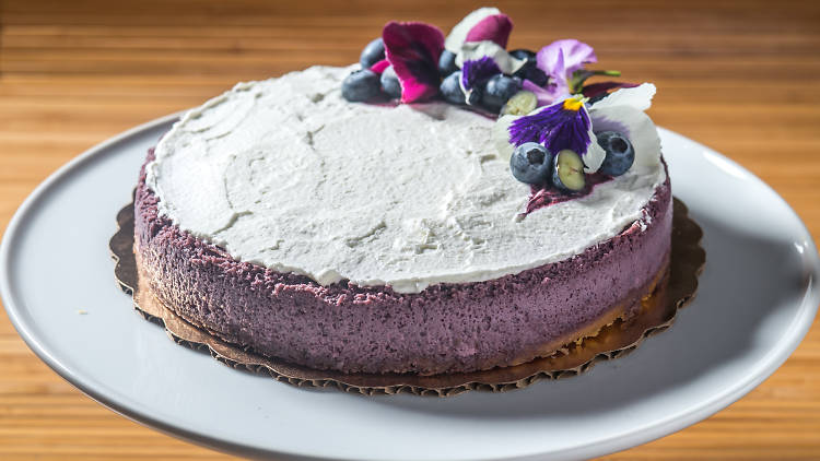 The best places for cheesecake in NYC