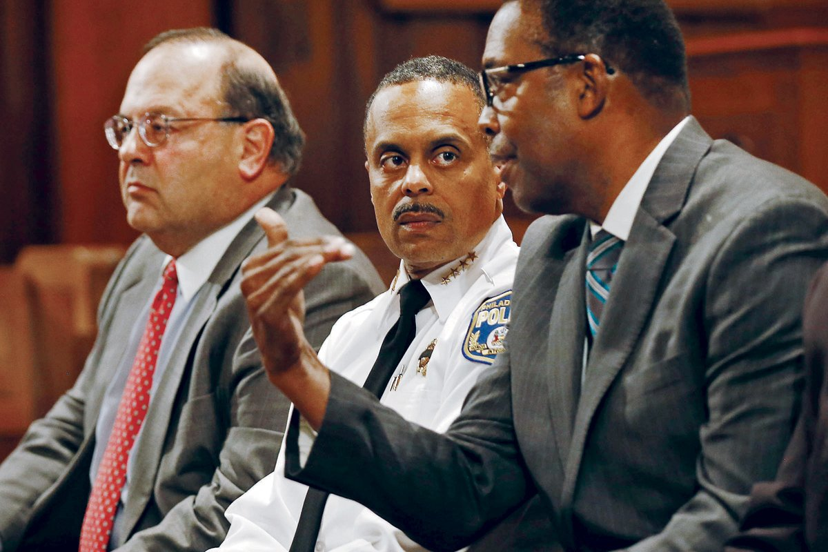 City says it will crack down on drug use, increase patrols in Rittenhouse Square.