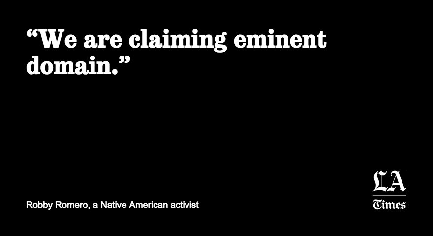 Clashes, arrests and fears — North Dakota pipeline protest at a boiling point