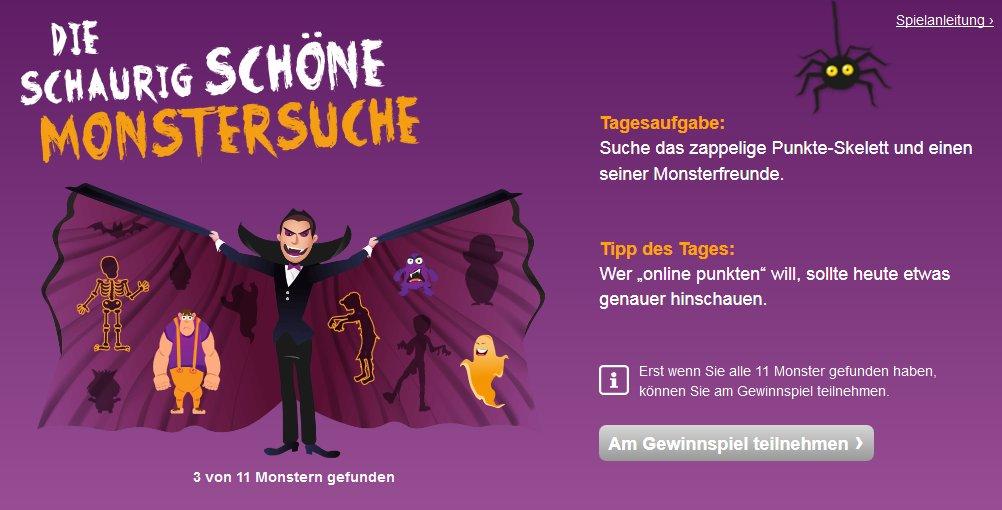 Gewinnspiel Deutschlandcard