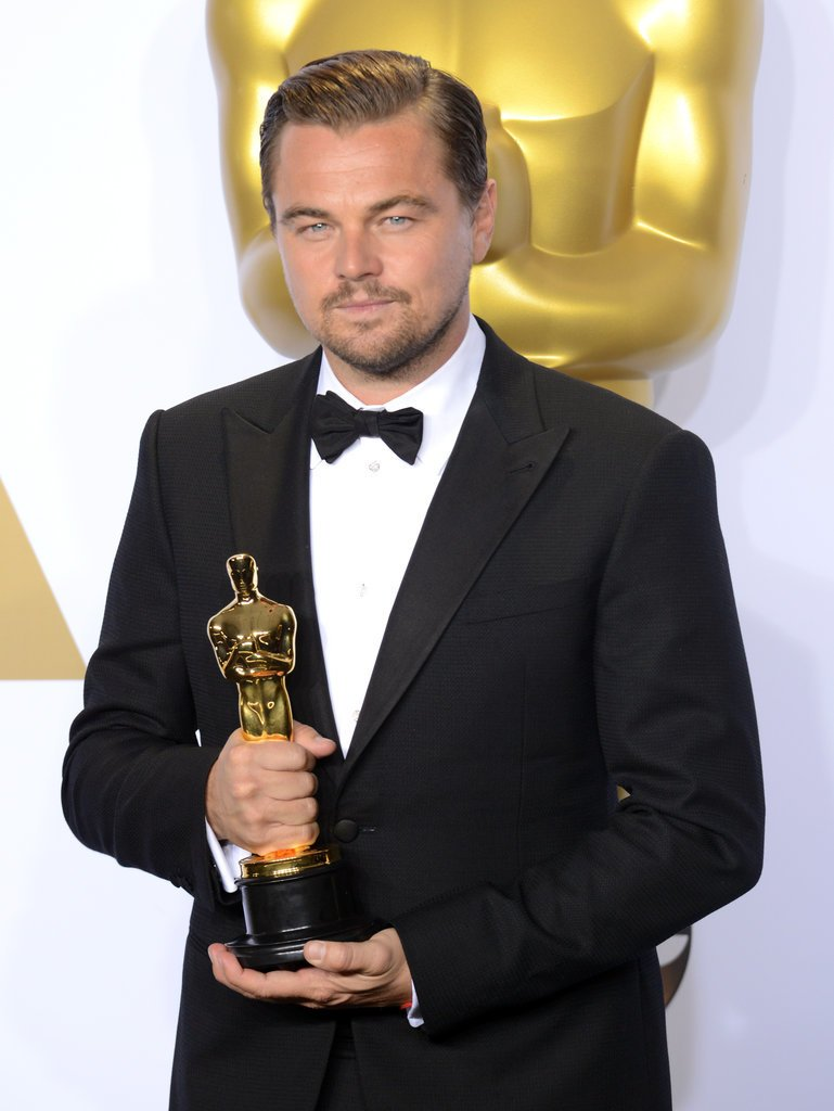Leonardo DiCaprio Mainkan Peran Sebagai Produser Musik  https://t.co/eLOeJ5NPqt https://t.co/3dpdeiMdef