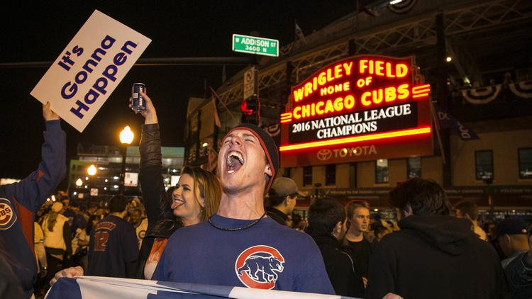 A look at how the Cubs and Indians match up in the World Series