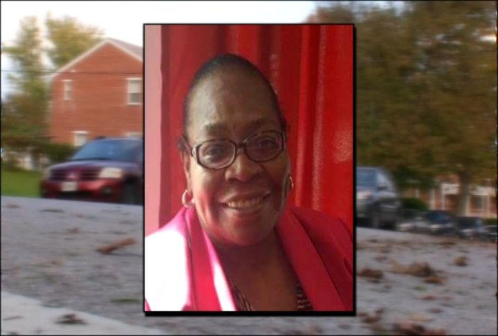 Shopper in Prince George's County Target finds missing Baltimore woman