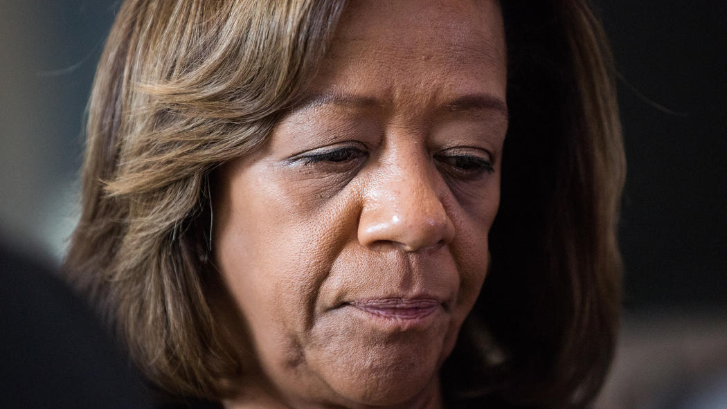 Sentencing set for April for ex-Chicago Public Schools CEO Byrd-Bennett