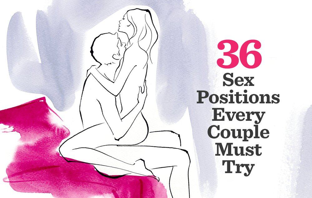 Guess the sex position