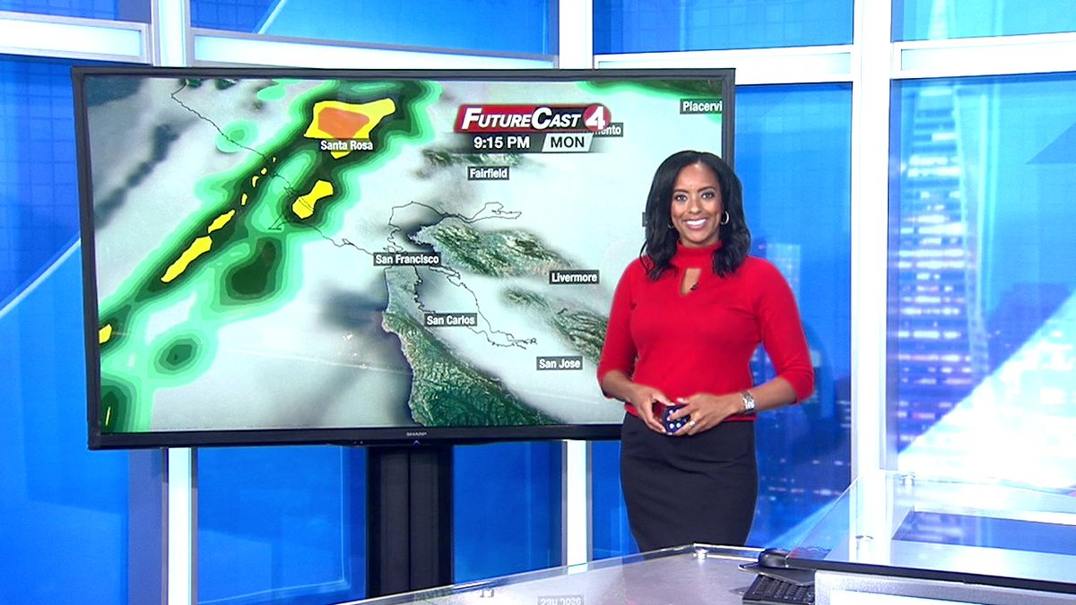 Two systems will bring rainfall to our region this week. @brittneyshipp reports.