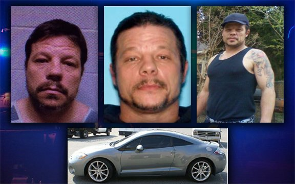 Man wanted in deadly Oklahoma rampage may 'try to spread disease,' police warn