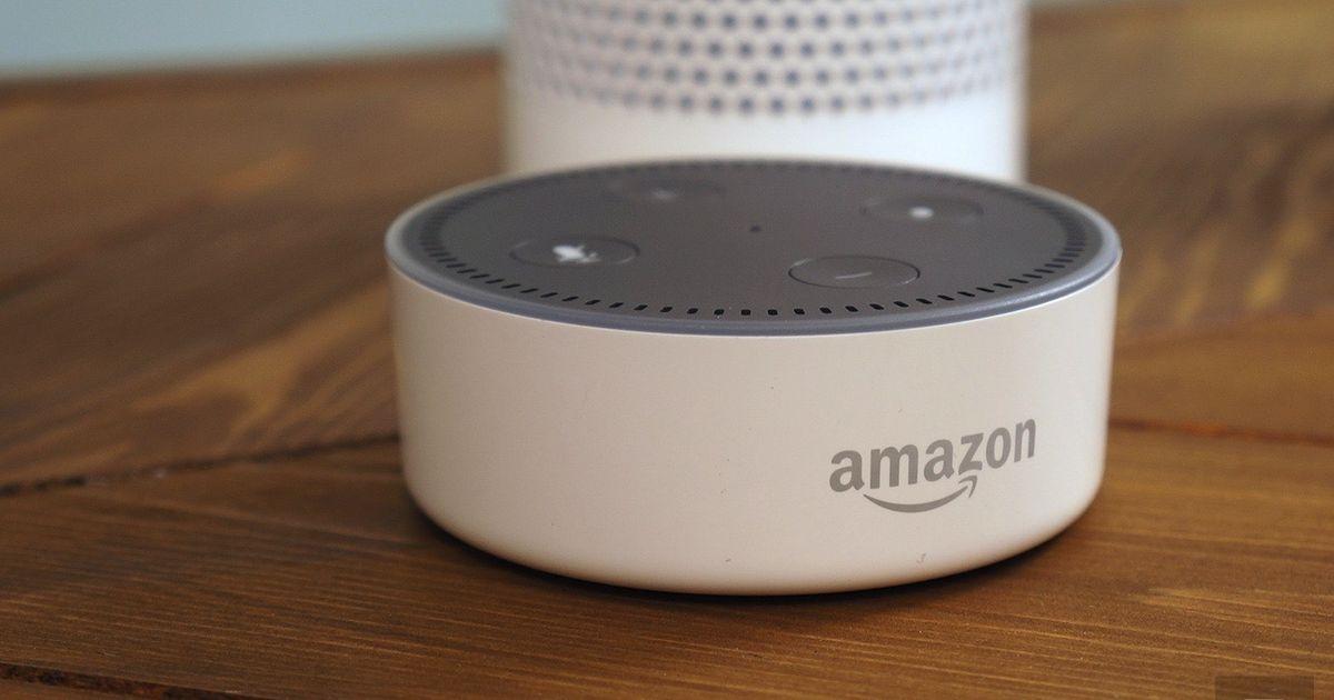 Alexa gives voice control to Logitech's Harmony Hub remote