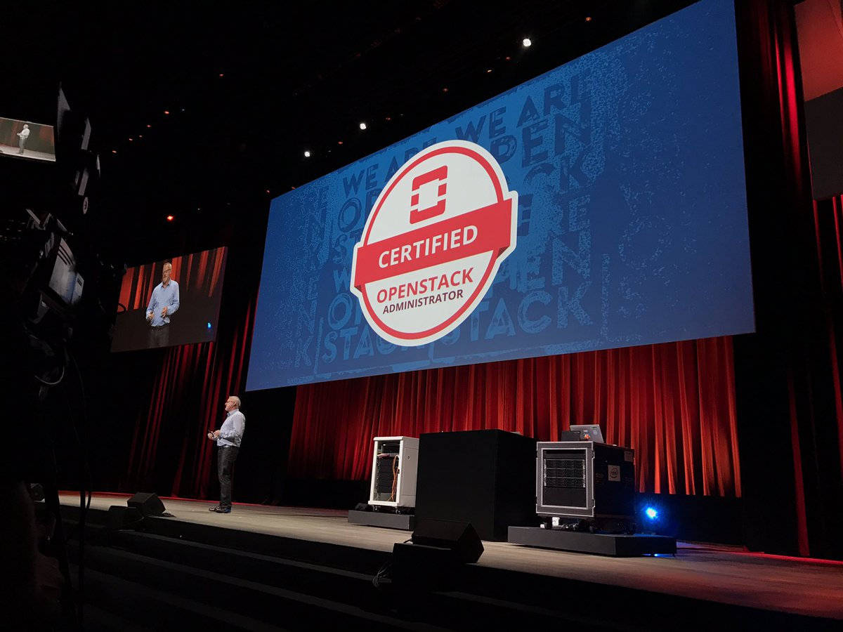 John Engates On Twitter Rackspace Has The Most Openstack