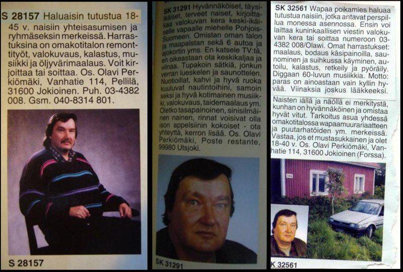Seksitreffit top 5 Suomi
