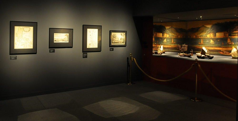 Gracias por el #embarcate  museístico, todo un honor @Museo_Naval https://t.co/O3d2H11brR