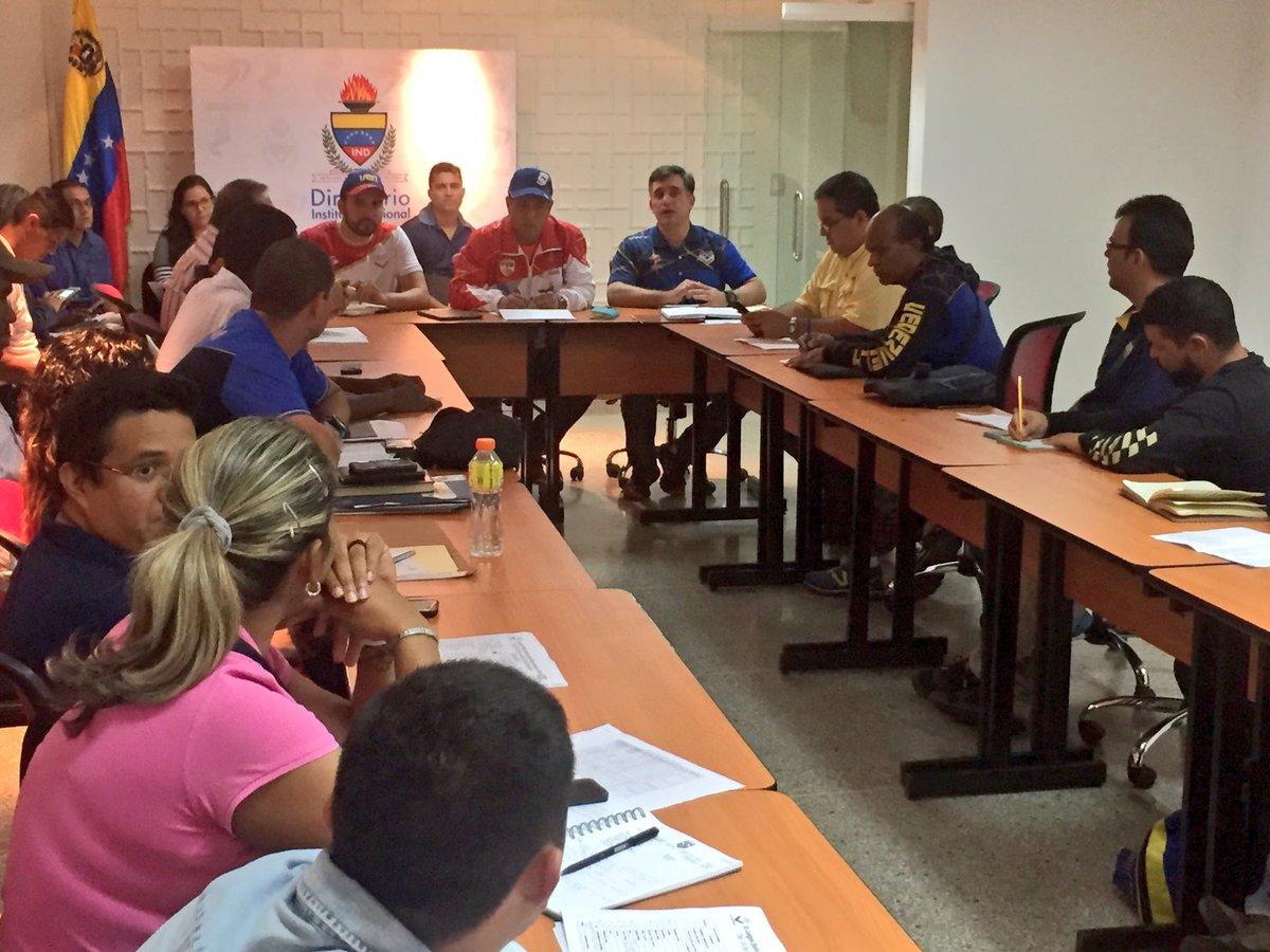 Afinan detalles para III Juegos Bolivarianos de Playa Iquique 2016 en Chile