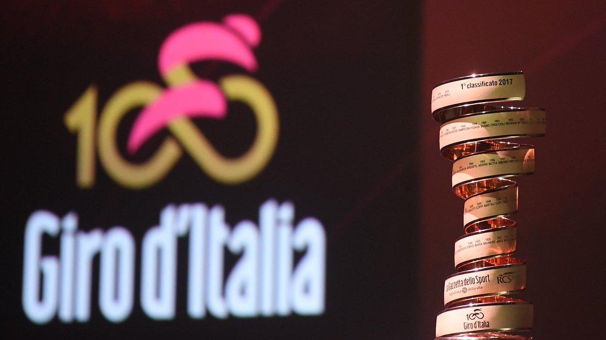 GIRO D'ITALIA 2017 Diretta Tappa 5 mercoledì 10 maggio: vedere Pedara Messina Streaming Gratis Rojadirecta Video Rai LIVE TV