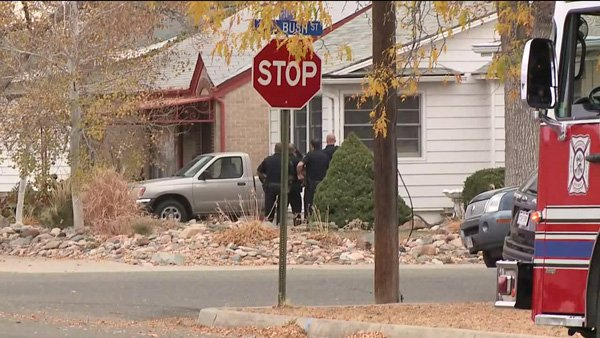 Man barricaded in standoff with Brighton police; 3 schools on lockout