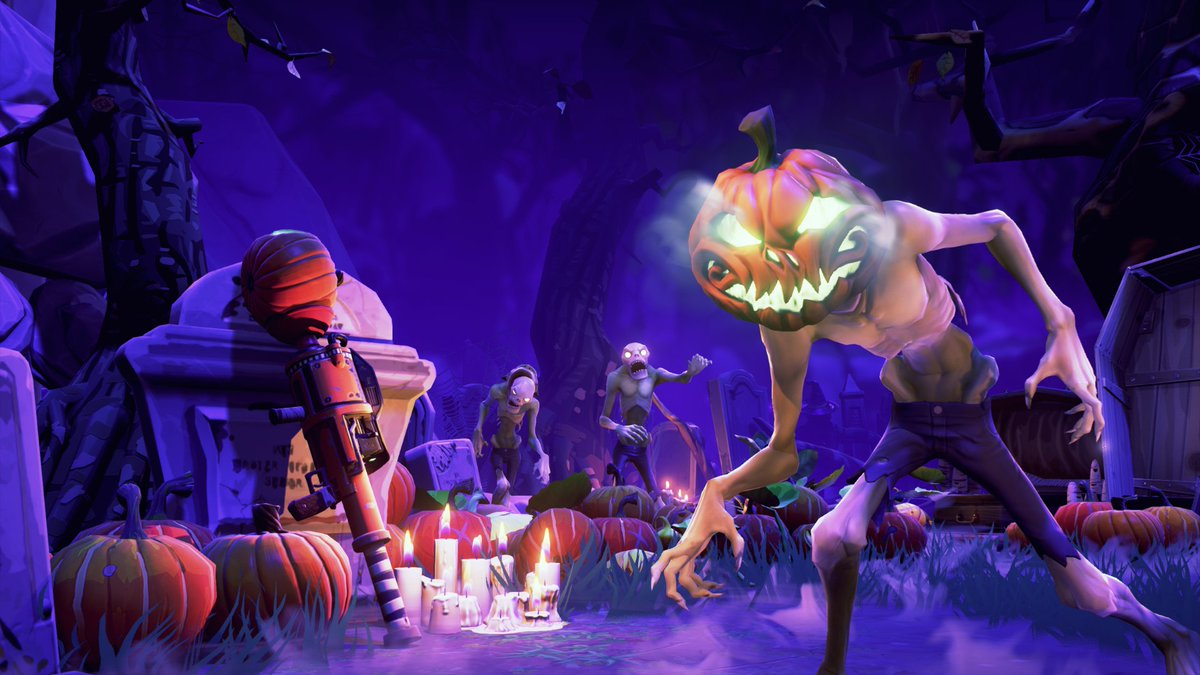 Halloween Fortnite.Fortnite On Twitter Today We Will Be Live On Twitch At 4pm