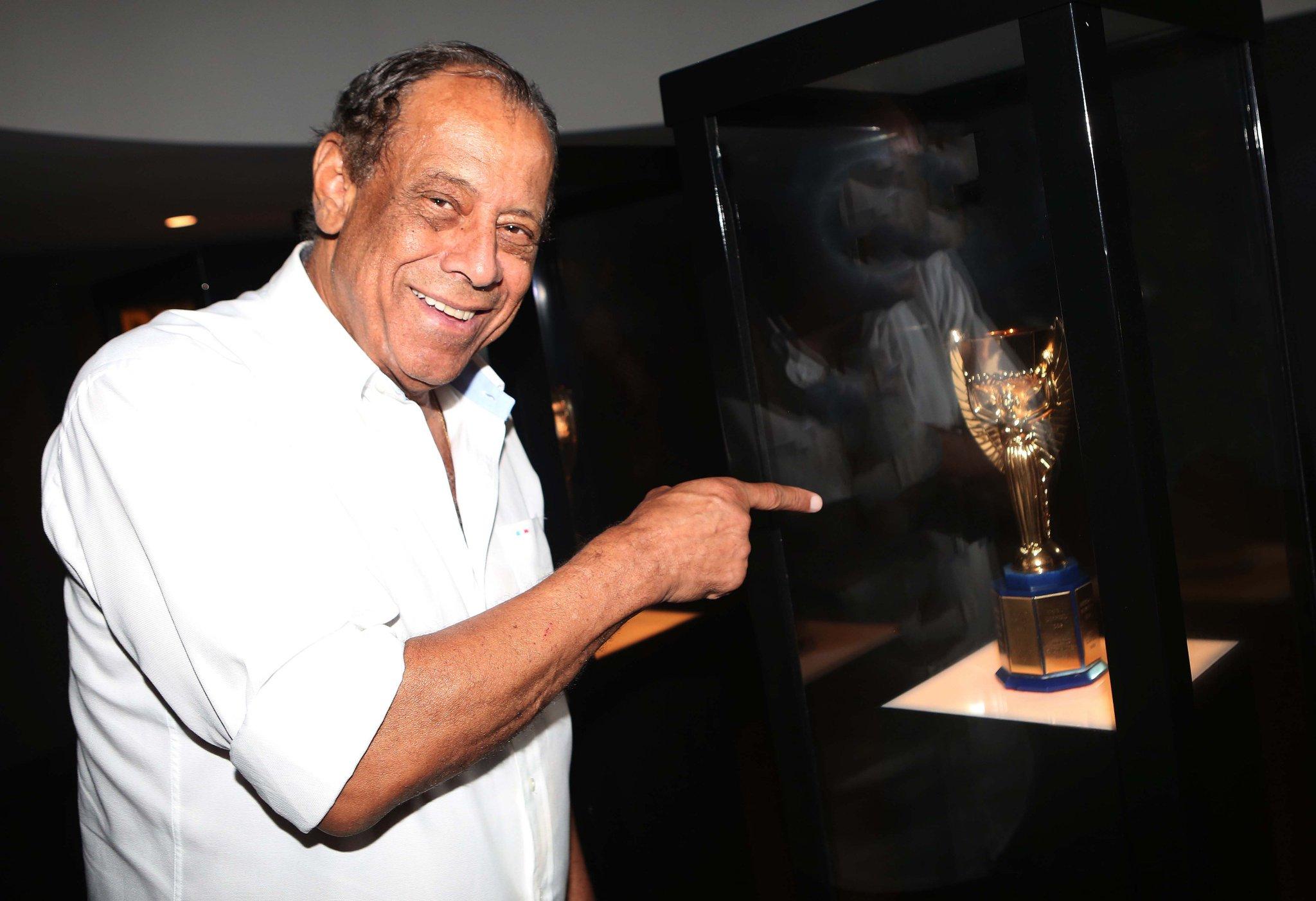 RIP Carlos Alberto: Brazil soccer hero of 1970 World Cup dies at age 72