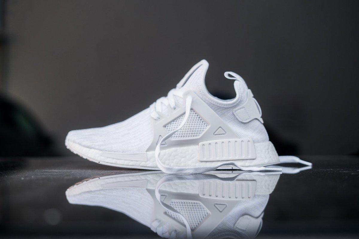 161fd559 LAST SIZES IN STOCK! Adidas NMD XR1 PK White Link ->  http://stealbruch.de/adidas-nmd-xr1-pk-white.html … #adidasnmd #nmd #XR1 # Primeknit #adidas #ulm #kicks ...
