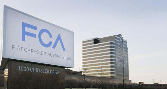 Fiat Chrysler reports $659M profit in 3Q