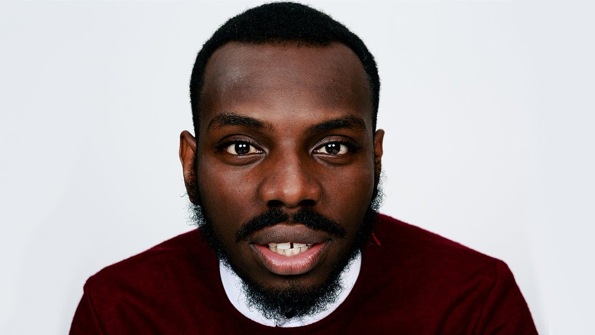 Seen @bbcthree's #HoodDocumentary? You'll recognise @KayEwumi #BreakthroughBrits https://t.co/NoDKmMpiJU