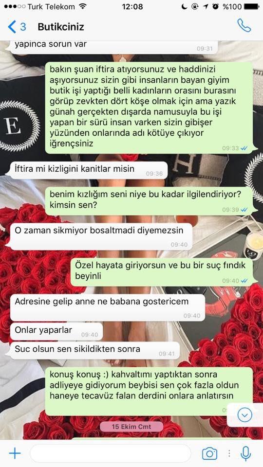 twitter türk anne