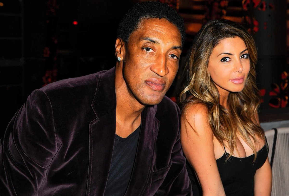 EXCLUSIVE: What divorce? Scottie and Larsa Pippen are likely to reconcile