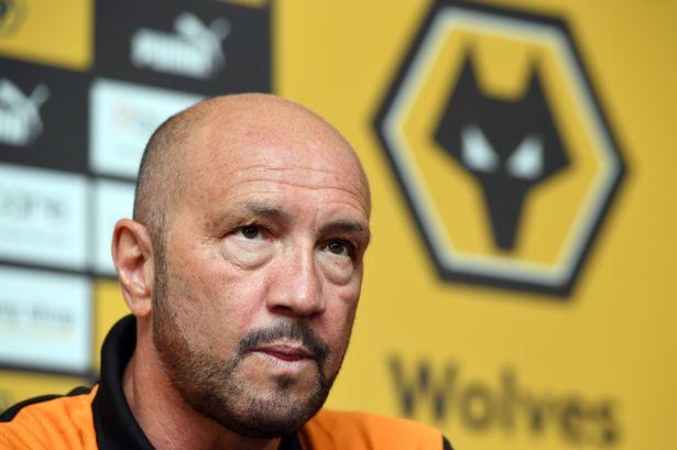 Walter Zenga è stato esonerato dal Wolverhampton.