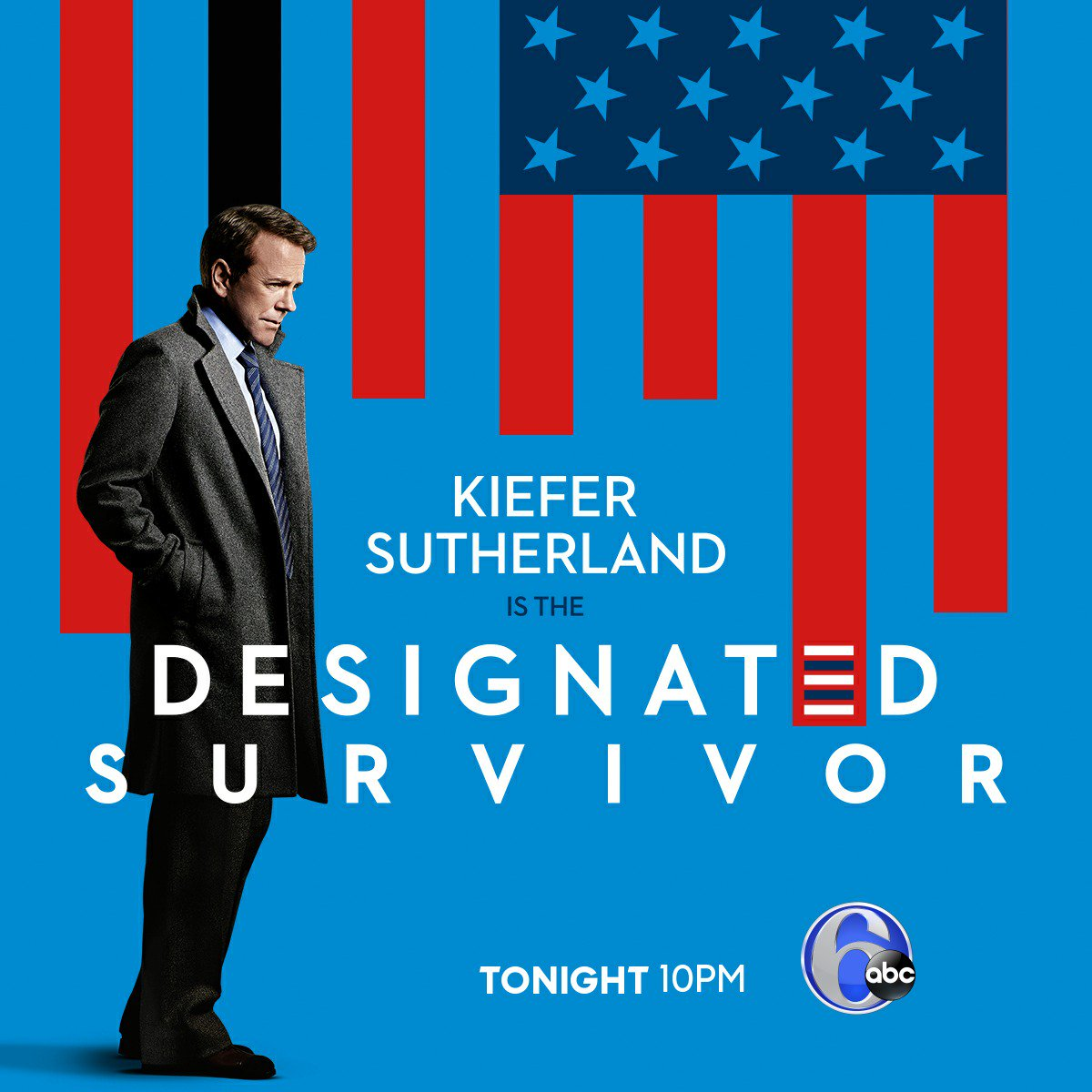 New episode of @ABCDesignated TONIGHT at 10pm.