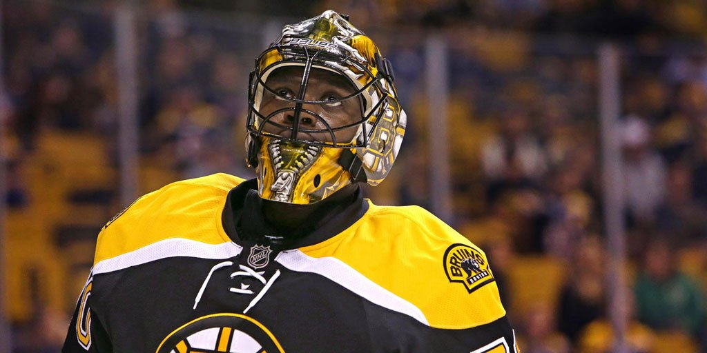 The Bruins may need to turn to Malcolm Subban in goal tonight