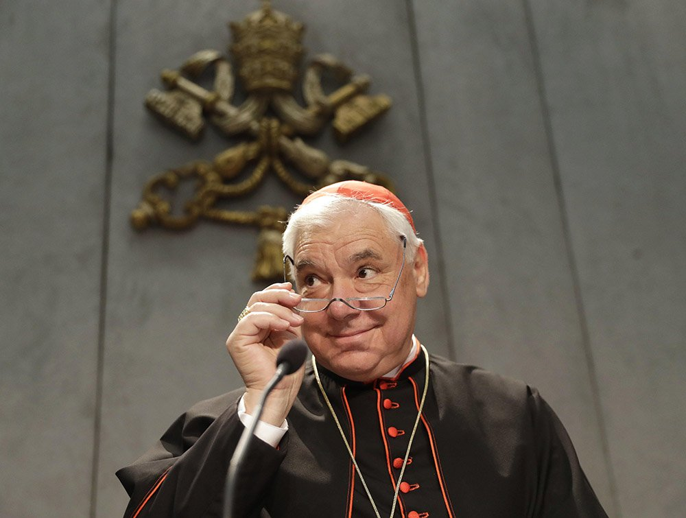 Vatican: No more scattering of cremation ashes.