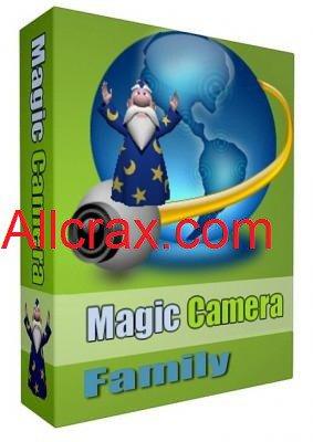 magic camera free download