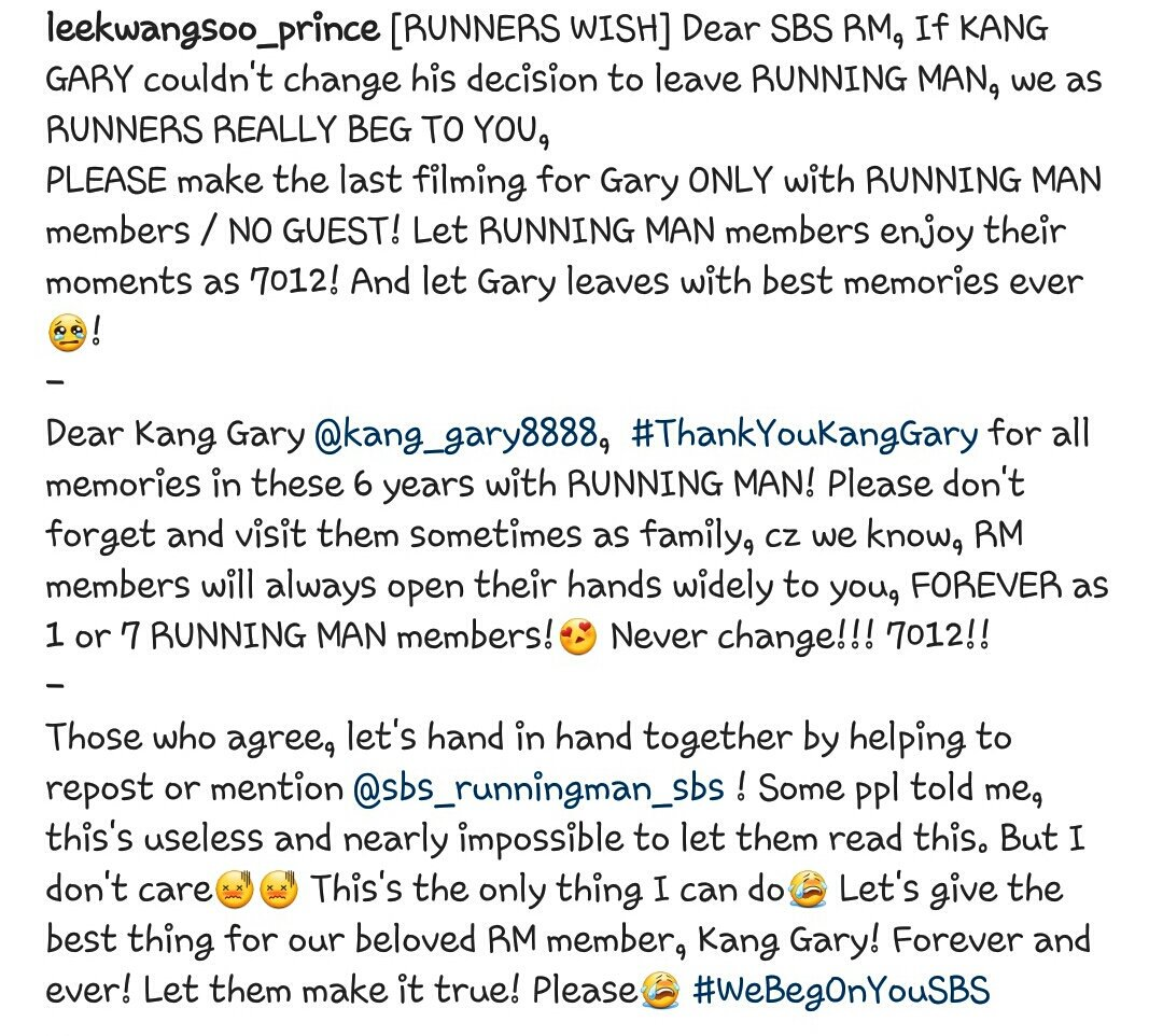 Essay In English For Students Lee Kwang Soo Prince On Twitter Gary Ah Dont Ever Disappear From Our  Sight  Runningman Members To Kanggary  Thiss Your Promise Gary  Ah  Resilience Essay also Purpose Of An Essay Lee Kwang Soo Prince On Twitter Gary Ah Dont Ever Disappear  Analysis Of Advertisement Essay