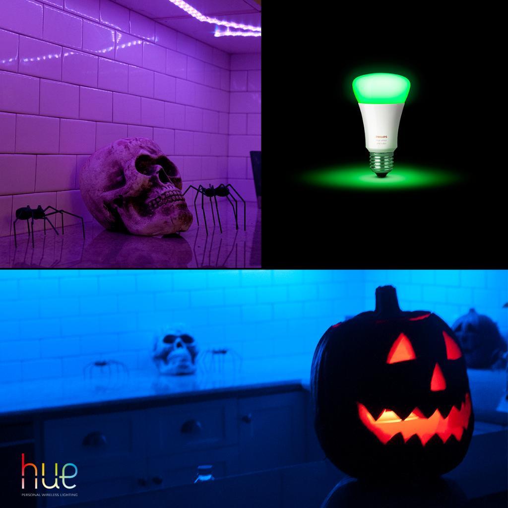 Partagez votre installation lumineuse à l'occasion d'Halloween et tentez de remporter un Hue Motion Sensor ! https://t.co/9hZMAvduHL https://t.co/J3LmkGq9B7