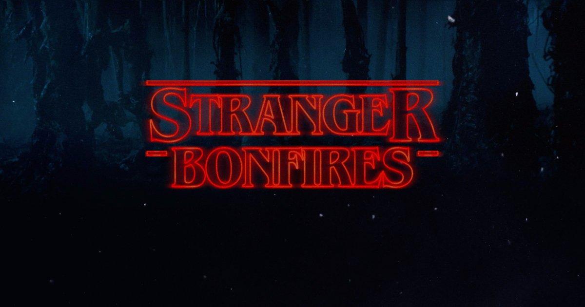 Some Internet genius combined Childish Gambino and 'Stranger Things'