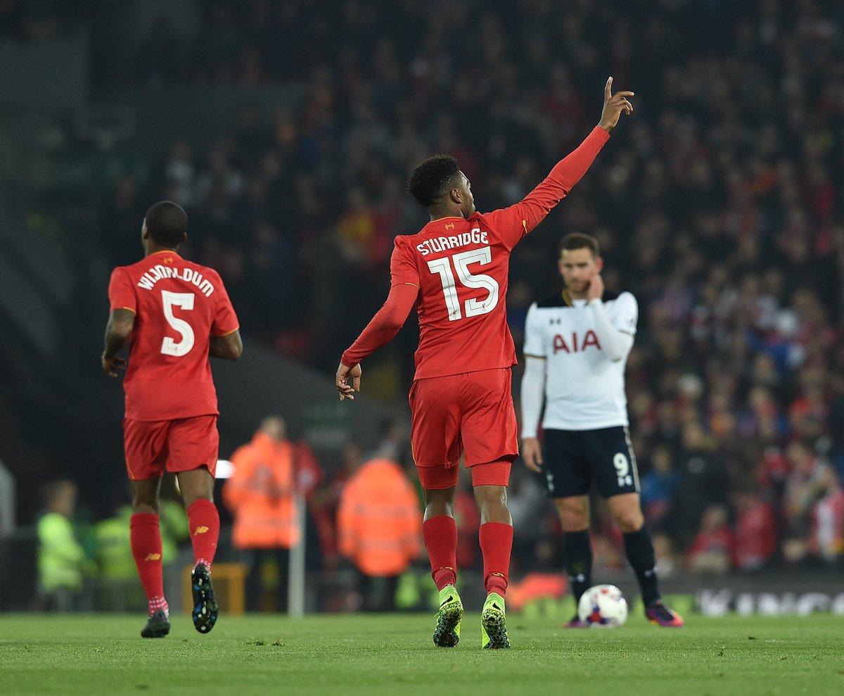 ليفربول وأرسنال يتأهلان إلي دور الـ8 بـ