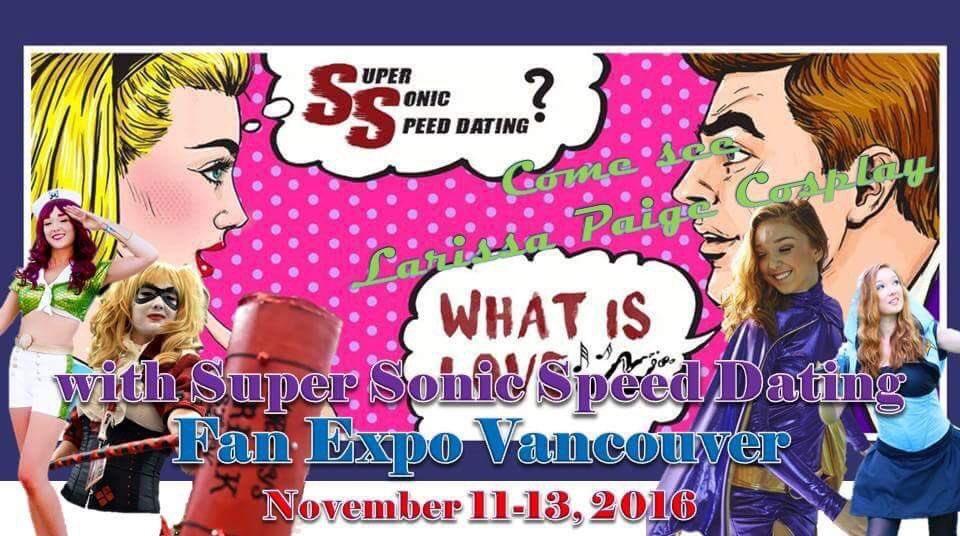 hastighet dating i Vancouver Canada 20 år gamle dating råd