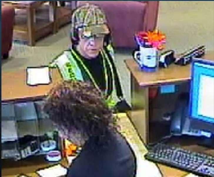 Police: After 3 bank robberies in 1 day, suspect emerges in 2 cases