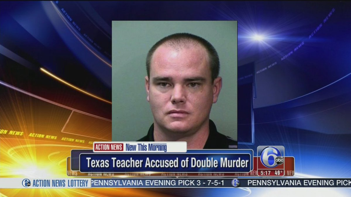 Dallas-area middle school teacher accused of capital murder-