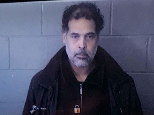Detroit man charged in spray-painted threat against @detroitpolice and Chief James Craig