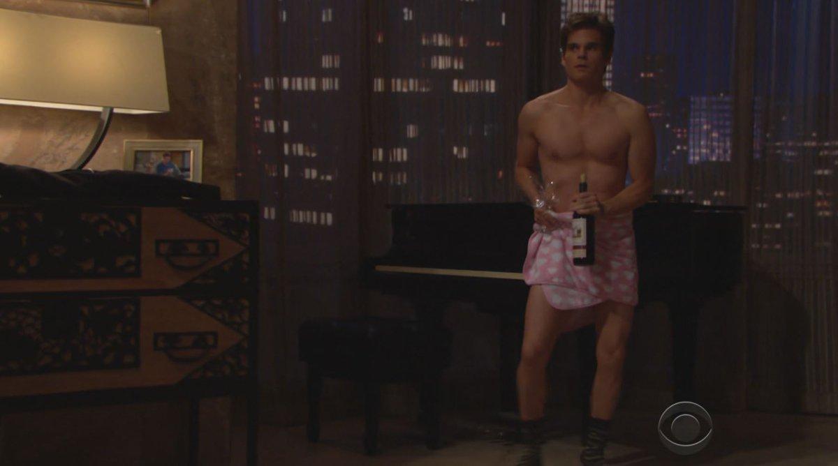 "Greg Rikaart Nude with greg rikaart on twitter: ""thx2 @malyoung @mclaireegan"