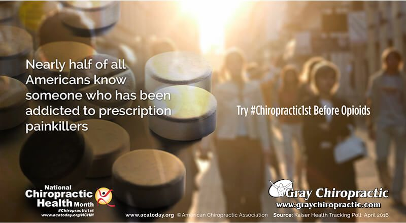 HALF of all Americans!!! It's embarrassing. Try #chiropractic first! #Chiropractic1st https://t.co/vL7o7HIf4T