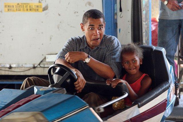 Reminder: Obamajam Continues Today!
