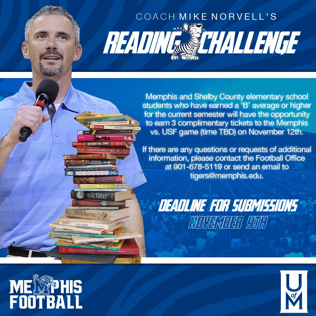 Mike Norvell On Twitter Excited To Announce Our Inaugural