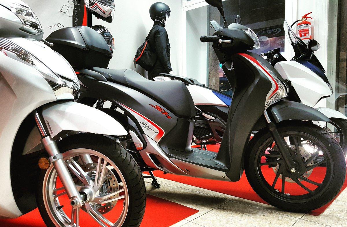 Motor House Vilanova On Twitter SH300I Sh125i Sport Forza125 Honda MotorHouse MotorHouseVng HondaMotosES