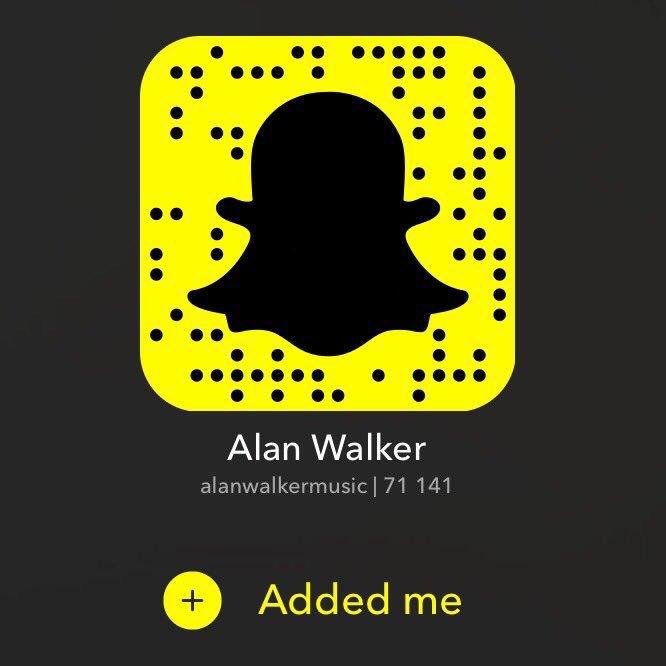 Snapchat guys code