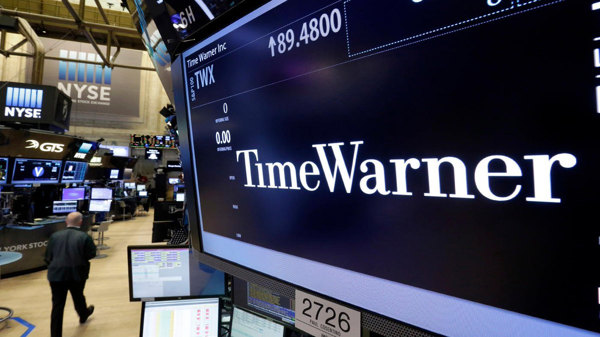AT&T-Time Warner merger could be blessing in disguise for consumers