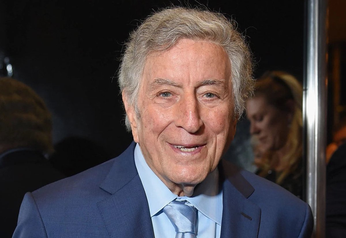 EXCLUSIVE: Lester Holt to host a chat with Tony Bennett at the Paley Center