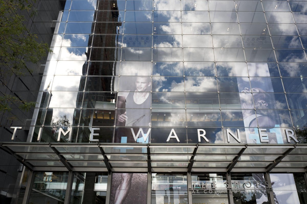 Will the FCC review the AT&T-Time Warner merger?