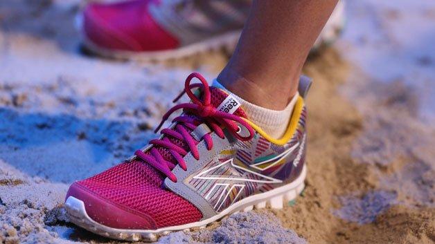 Reebok plans to open new sneaker factory in Rhode Island