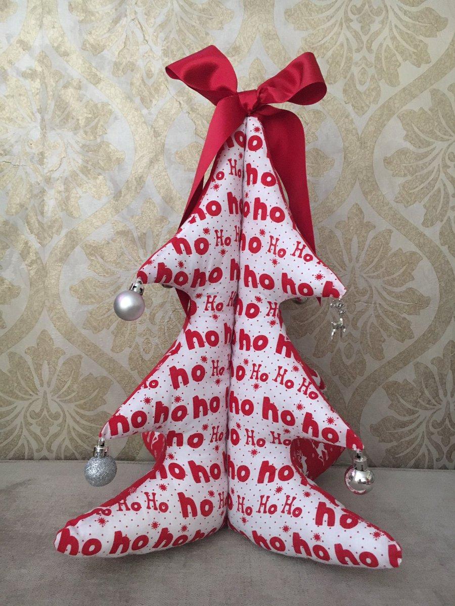 Kazy Skrafts On Twitter 3d Fabric Christmas Trees Even Has Bells Handmadehour Homemaker Etsy Christmas Tree Gifts Craft Kazykrafts Https T Co Pyimo8a76e